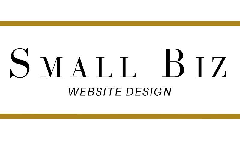 Small Biz Website Design - Photo - 1