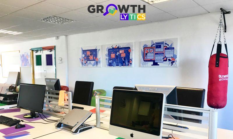Growthlytics - Photo - 1