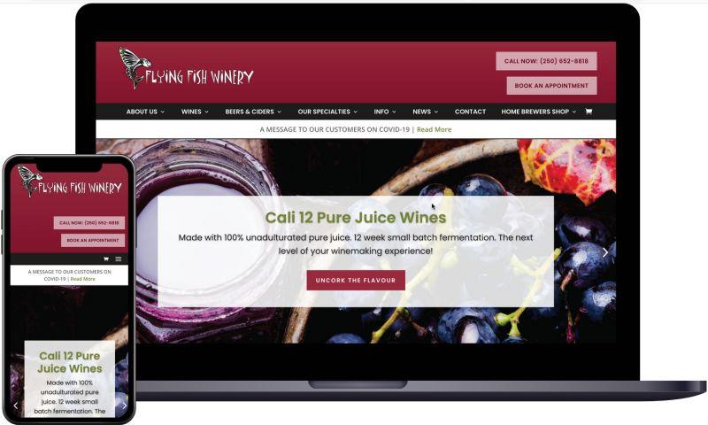 Web321 Marketing Ltd. - Photo - 2