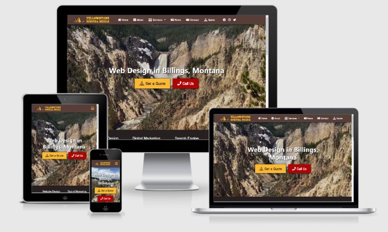 Yellowstone Digital Media - Photo - 1