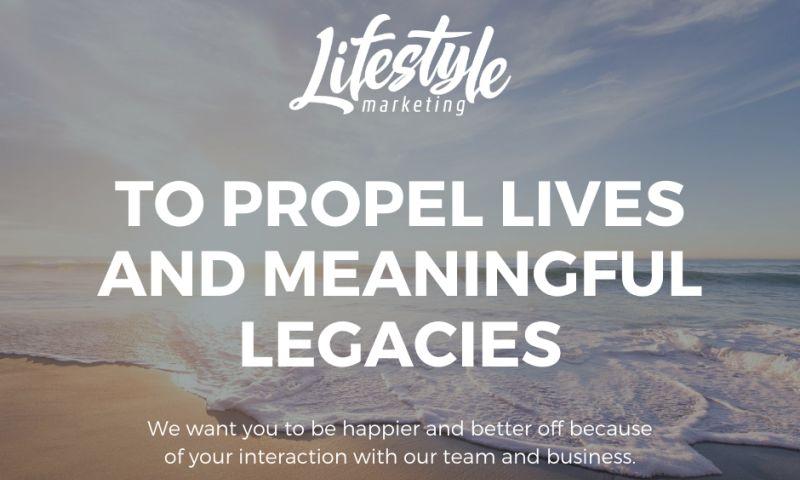 Lifestyle Marketing - Photo - 1
