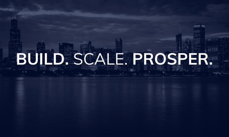 Build Scale Prosper - Photo - 1