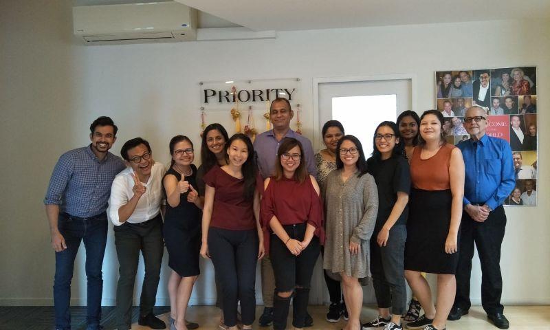 Priority Consultants - Photo - 2
