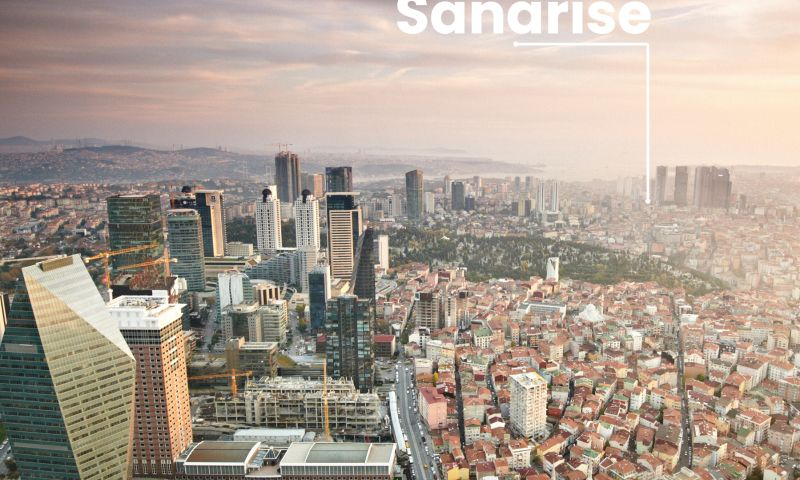 Sanarise - Photo - 3