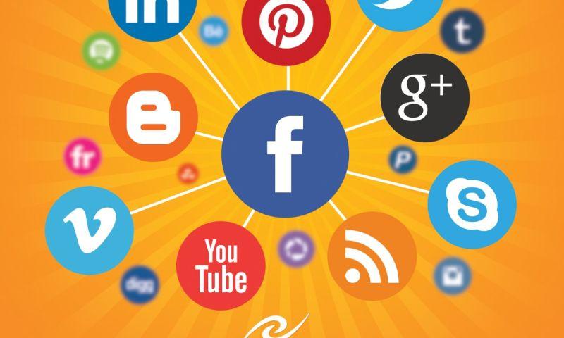 Social Media Marketing - Photo - 1