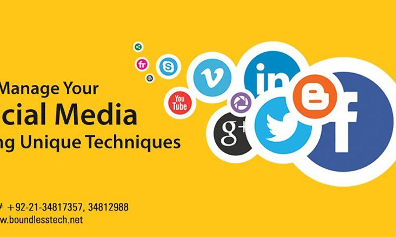 Social Media Marketing - Photo - 3