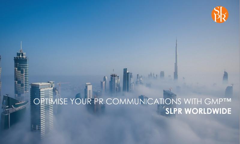SLPR Worldwide - Photo - 1