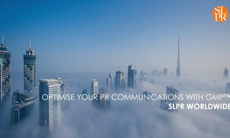SLPR Worldwide - Photo - 2