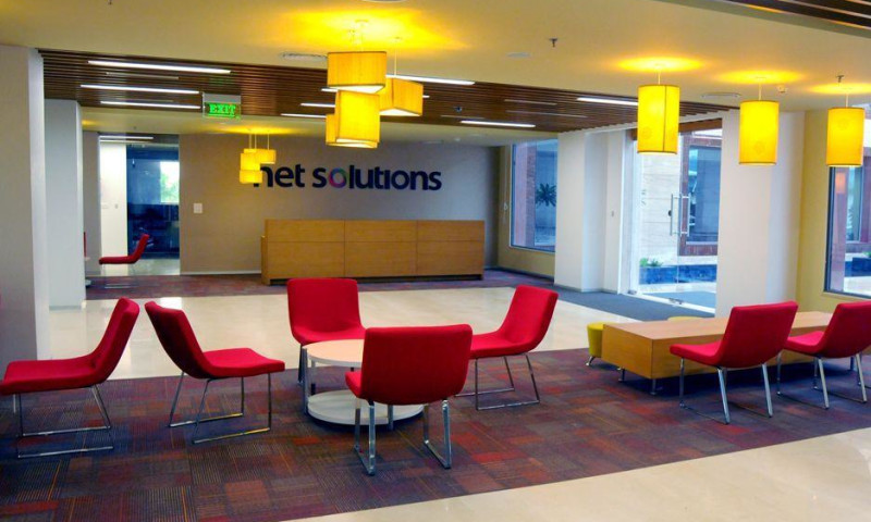 Net Solutions - Photo - 2