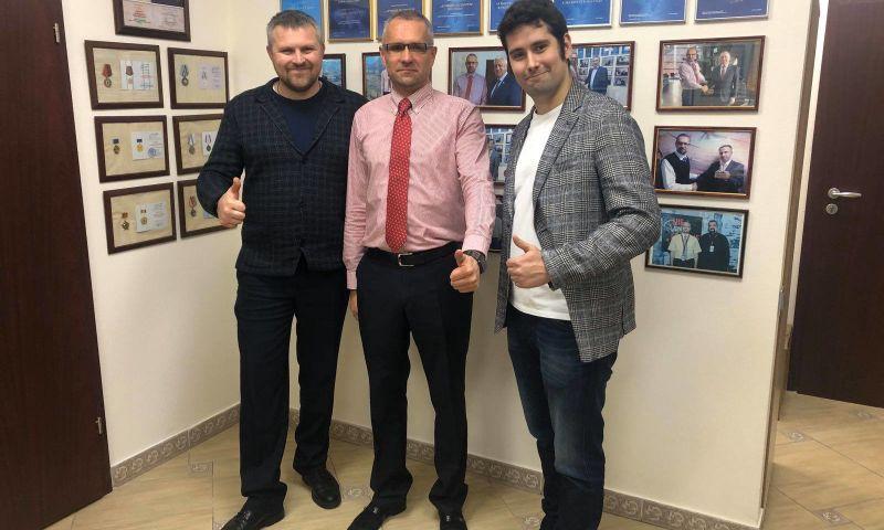Eremenko & Polomani - Photo - 2