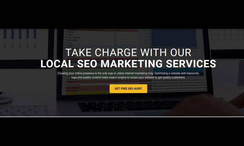 Search Marketing Experts - Photo - 2