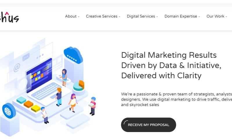 Yashus Digital Marketing - Photo - 2