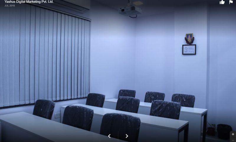Yashus Digital Marketing - Photo - 3