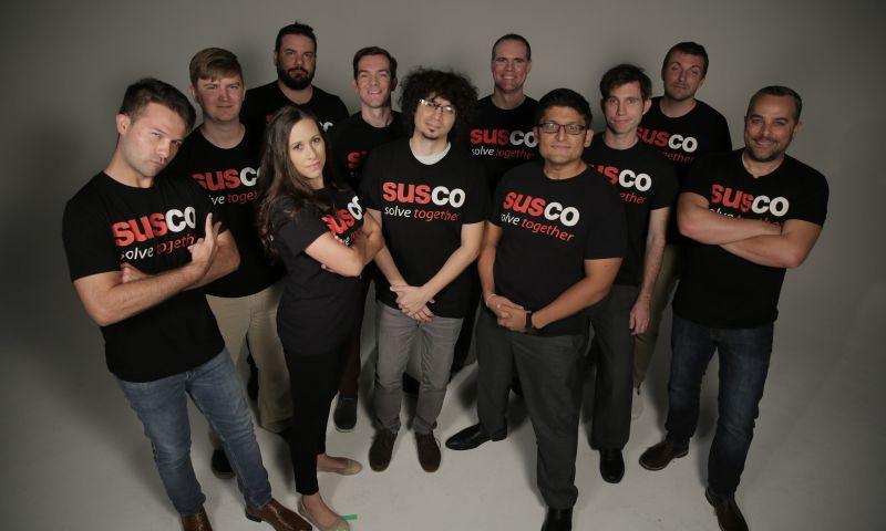 Susco Solutions - Photo - 1