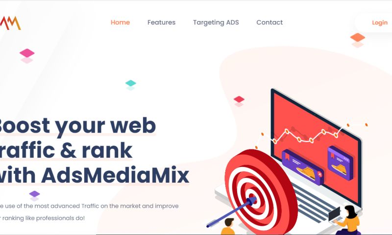 Ads Media Mix - Photo - 1