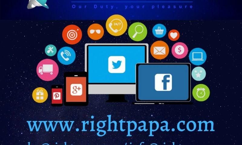 Rightpapa Web Solutions - Photo - 1