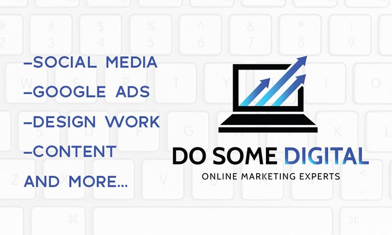 Do Some Digital - Photo - 2
