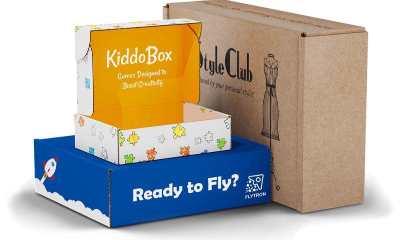 Fast Custom Boxes - Photo - 2