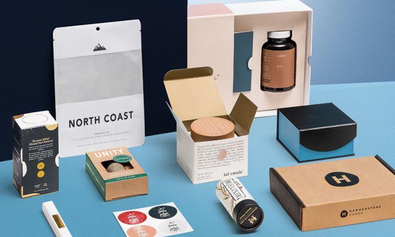 Fast Custom Boxes - Photo - 3