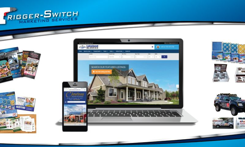 Trigger-Switch Marketing Services - Photo - 3