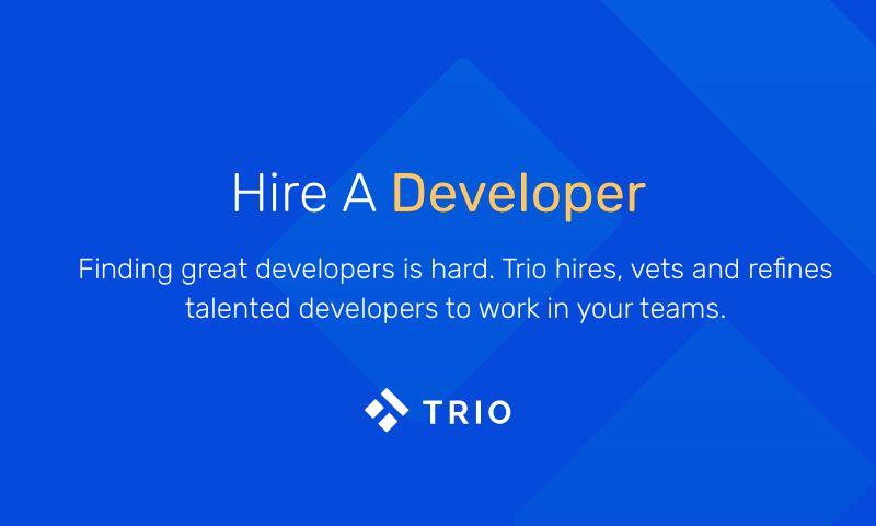 Trio Developers - Photo - 3