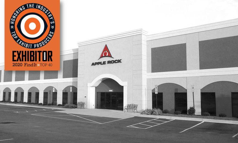 Apple Rock Advertising & Promotion, Inc. - Photo - 1