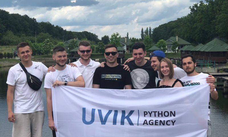 Uvik Software - Photo - 2