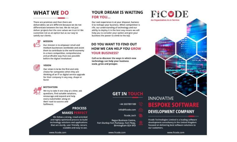 Ficode Technologies - Photo - 1