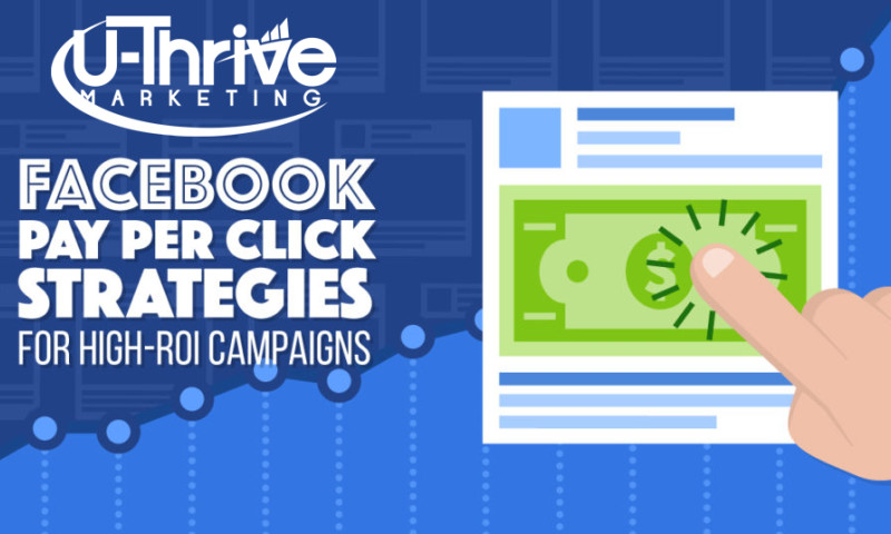 U-Thrive Marketing - Photo - 1