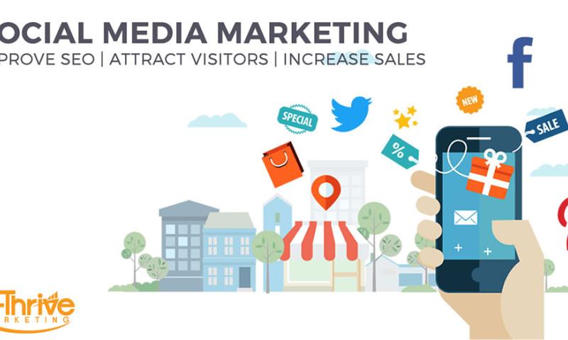 U-Thrive Marketing - Photo - 2