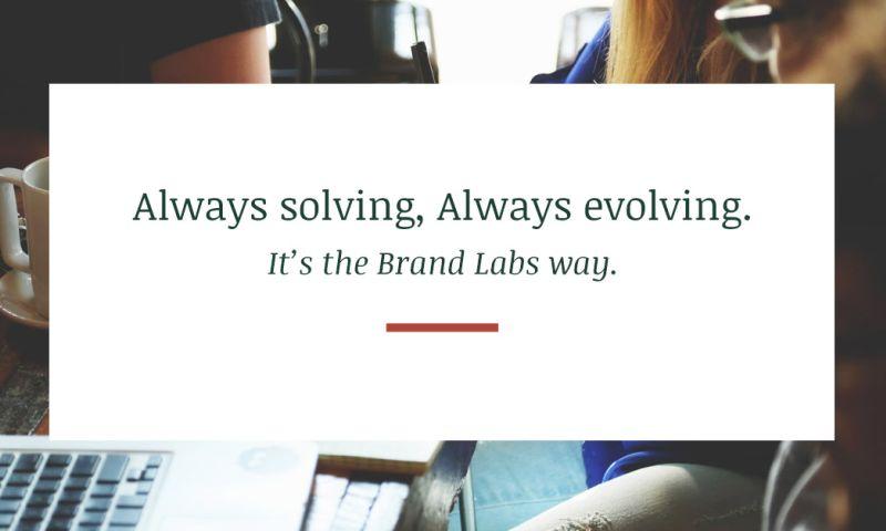Brand Labs - Photo - 1