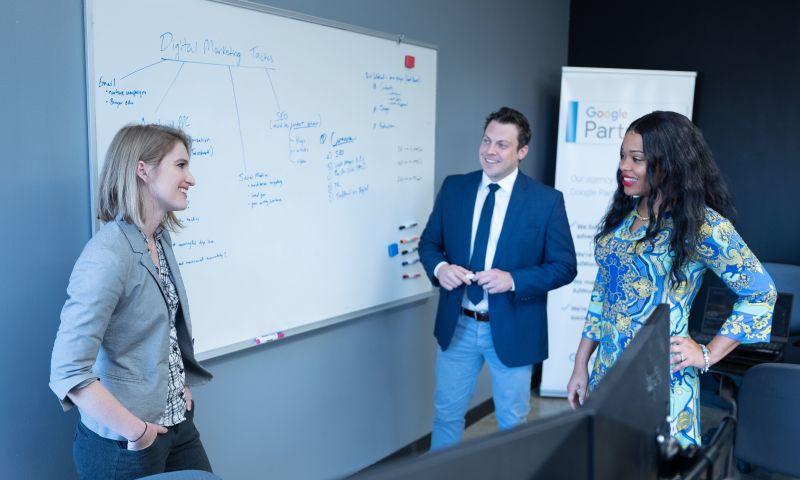 Agency Partner Interactive - Photo - 2