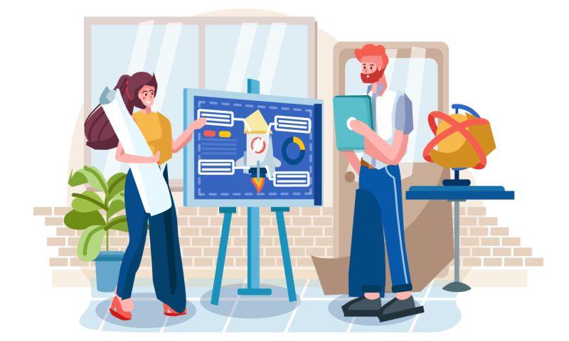Bukuji Web Design and Marketing Agency - Photo - 1