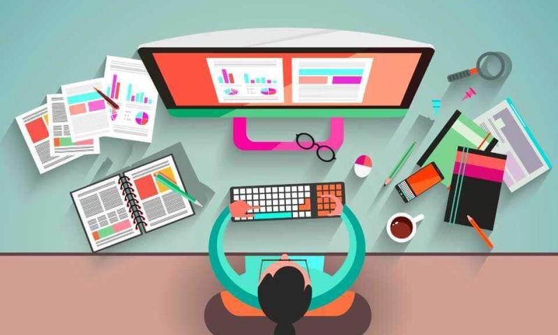 Bukuji Web Design and Marketing Agency - Photo - 2