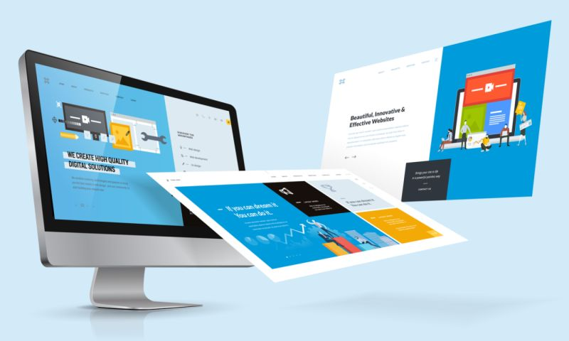 Bukuji Web Design and Marketing Agency - Photo - 3
