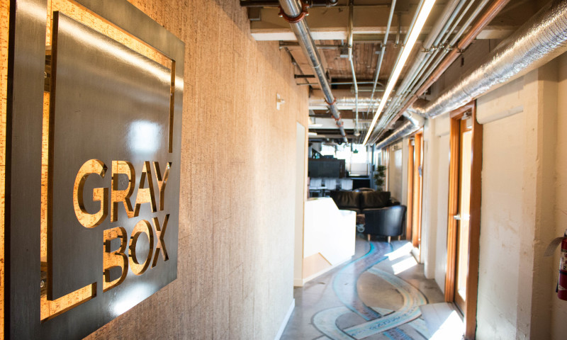 GRAYBOX - Photo - 1