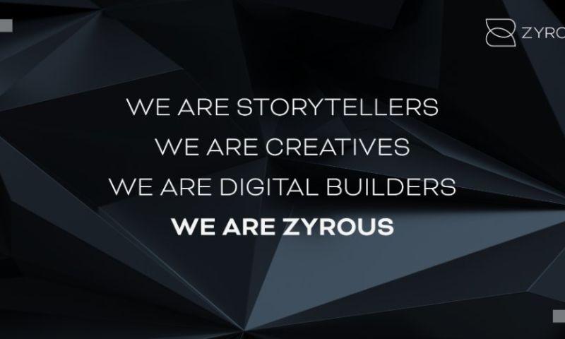 Zyrous - Photo - 1