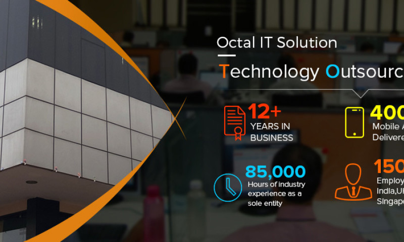 Octal IT Solution - Photo - 3