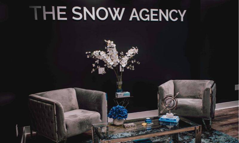 The Snow Agency - Photo - 2
