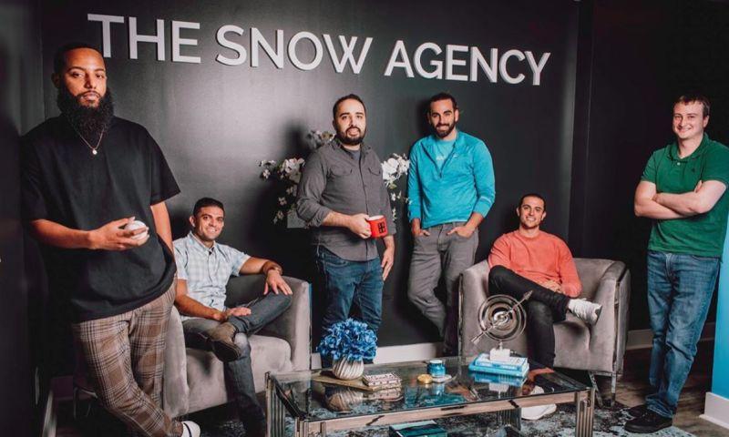The Snow Agency - Photo - 3