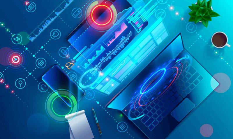 DT Modern Tech - Photo - 1