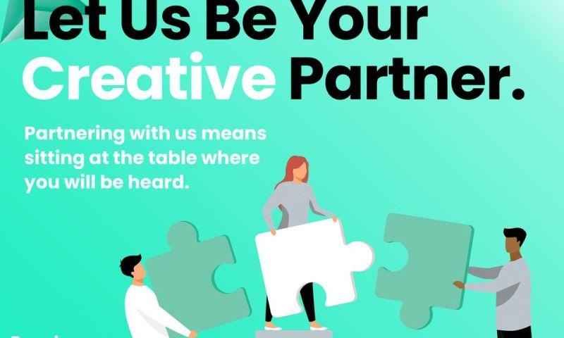 We Craft Logo - Photo - 2