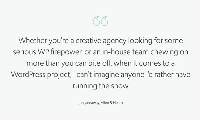 WP Agency - Photo - 2