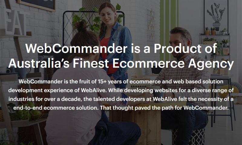 WebCommander - Photo - 3