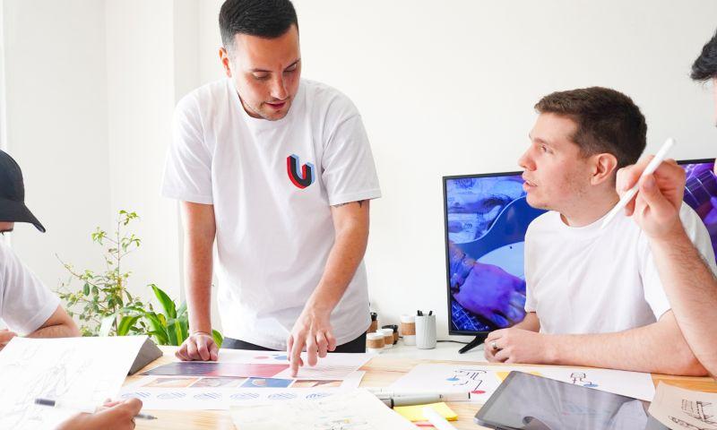 Uido Design Studio - Photo - 1