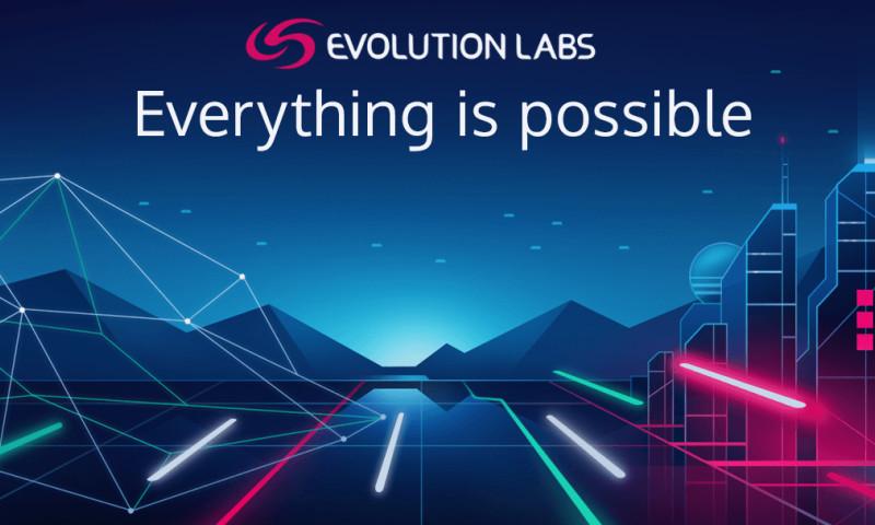 Evolution Labs - Photo - 1