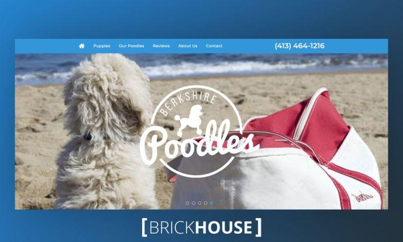 Brick House Web Design - Photo - 2