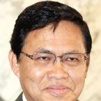 Abdul Kud, CEO