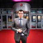 Branislav Jordanov, Marketing Manager