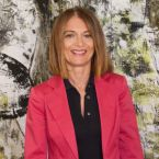 Maria Cristina Farioli, Director of Digital Strategy and Services in RED